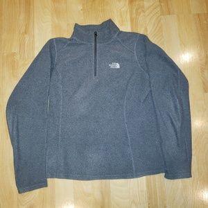 The North Face Women's SM fleece pullover